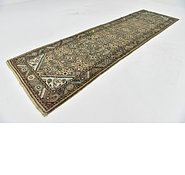 Link to 3' 8 x 13' 4 Hossainabad Persian Runner Rug