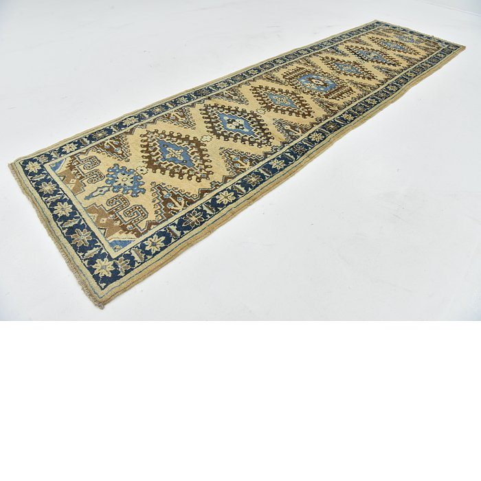 3' x 12' Viss Persian Runner Rug