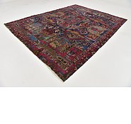 Link to 8' 3 x 11' Kashmar Persian Rug