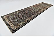 Link to 112cm x 417cm Hossainabad Persian Runner Rug