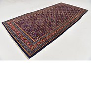 Link to 4' 10 x 10' 7 Farahan Persian Runner Rug