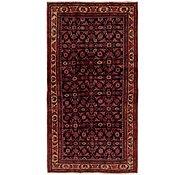 Link to 170cm x 312cm Farahan Persian Runner Rug