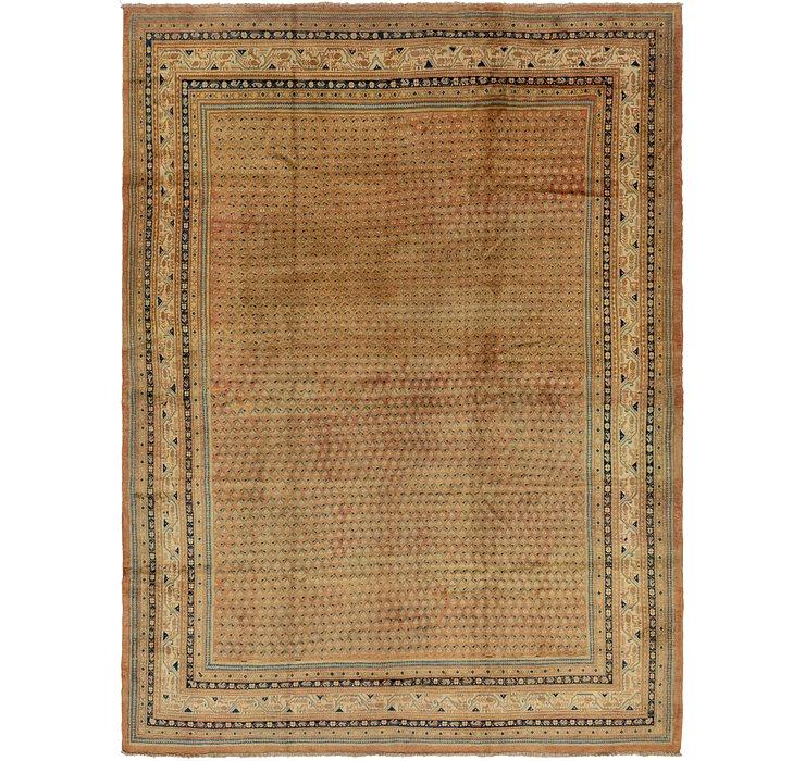 10' 5 x 14' 2 Botemir Persian Rug