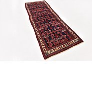Link to 107cm x 290cm Shahsavand Persian Runner Rug