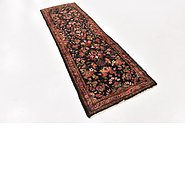 Link to 3' 2 x 9' 9 Liliyan Persian Runner Rug