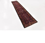 Link to 2' 6 x 12' 9 Hossainabad Persian Runner Rug