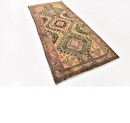 Link to 4' x 9' 5 Meshkin Persian Runner Rug