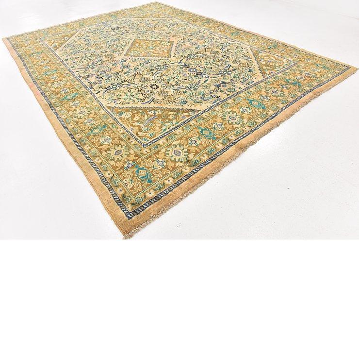 9' 8 x 12' 9 Farahan Persian Rug