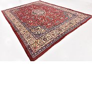 Link to 305cm x 427cm Sarough Persian Rug