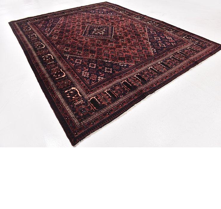 10' x 12' 9 Maymeh Persian Rug