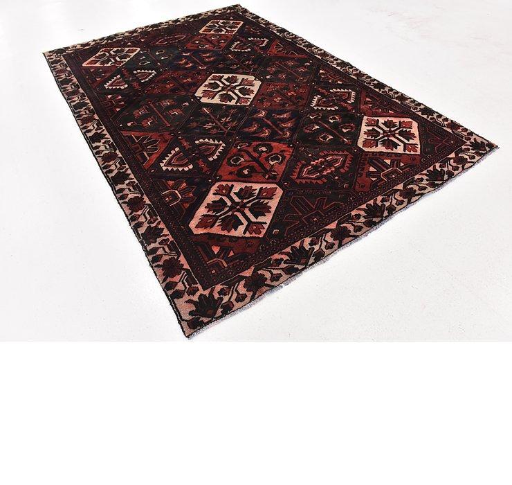 6' 8 x 9' 7 Bakhtiar Persian Rug