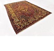 Link to 8' 4 x 11' 7 Bakhtiar Persian Rug