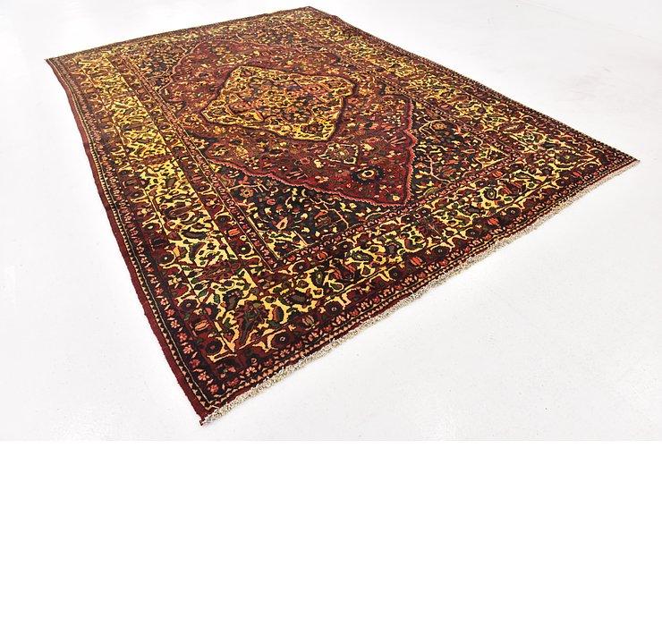 8' 4 x 11' 7 Bakhtiar Persian Rug