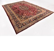Link to 9' 3 x 13' 4 Mashad Persian Rug