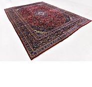 Link to 287cm x 378cm Mashad Persian Rug
