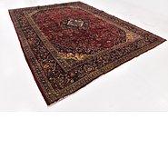 Link to 8' 7 x 12' 10 Mashad Persian Rug