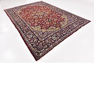 Link to 245cm x 343cm Isfahan Persian Rug