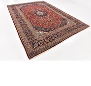 Link to 8' 2 x 11' 6 Mashad Persian Rug