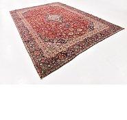 Link to 9' x 13' Kashan Persian Rug