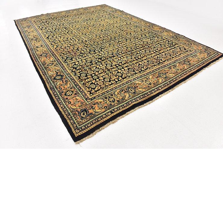 285cm x 400cm Farahan Persian Rug