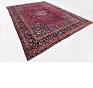 Link to 9' 4 x 12' 8 Mashad Persian Rug