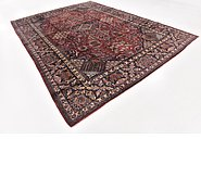 Link to 9' 4 x 12' 10 Isfahan Persian Rug