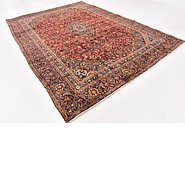 Link to 265cm x 360cm Kashan Persian Rug