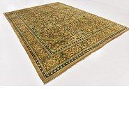 Link to 297cm x 390cm Farahan Persian Rug