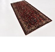 Link to 4' 7 x 10' 2 Liliyan Persian Runner Rug