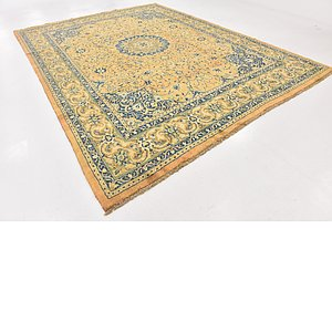 Link to 305cm x 405cm Mahal Persian Rug item page