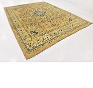 Link to 297cm x 385cm Farahan Persian Rug