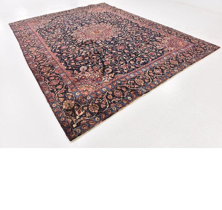 9' 3 x 12' Kashmar Persian Rug