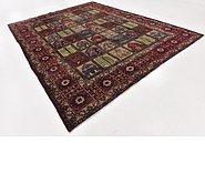 Link to 9' 5 x 12' 5 Tabriz Persian Rug