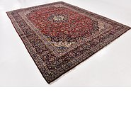 Link to 305cm x 390cm Kashan Persian Rug