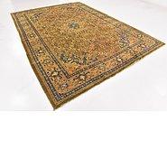 Link to 250cm x 348cm Farahan Persian Rug