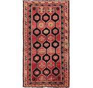 Link to 4' 9 x 8' 9 Shiraz Persian Rug