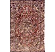 Link to 8' 5 x 12' 7 Mashad Persian Rug