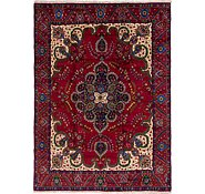 Link to 9' 2 x 12' 4 Tabriz Persian Rug