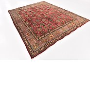 Link to 8' x 10' Tabriz Persian Rug