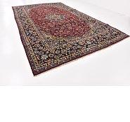 Link to 9' 6 x 15' 6 Isfahan Persian Rug