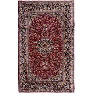 Link to 290cm x 472cm Isfahan Persian Rug item page