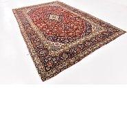 Link to 8' x 12' 10 Kashan Persian Rug