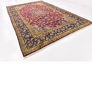 Link to 9' 7 x 15' Isfahan Persian Rug