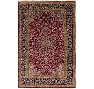 Link to 9' 7 x 15' Isfahan Persian Rug