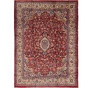 Link to 10' 5 x 14' Meshkabad Persian Rug