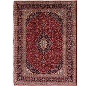 Link to 8' 2 x 11' Kashan Persian Rug