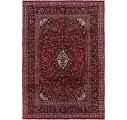 Link to 6' 7 x 9' 4 Mashad Persian Rug
