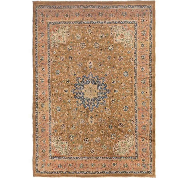 10' 7 x 15' Farahan Persian Rug