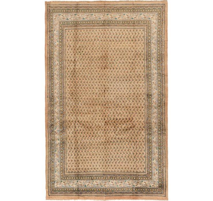 6' 9 x 10' 9 Botemir Persian Rug