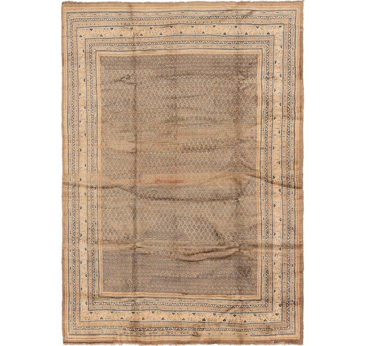 7' 9 x 11' 2 Botemir Persian Rug